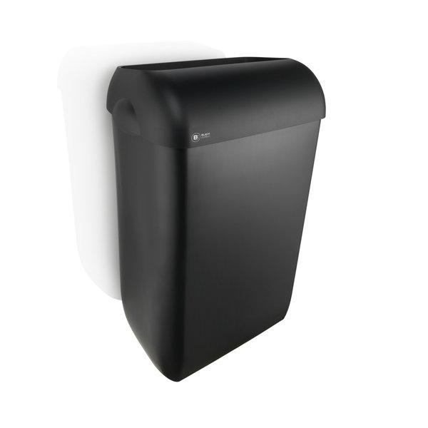 Satino Black Afvalbak 43L