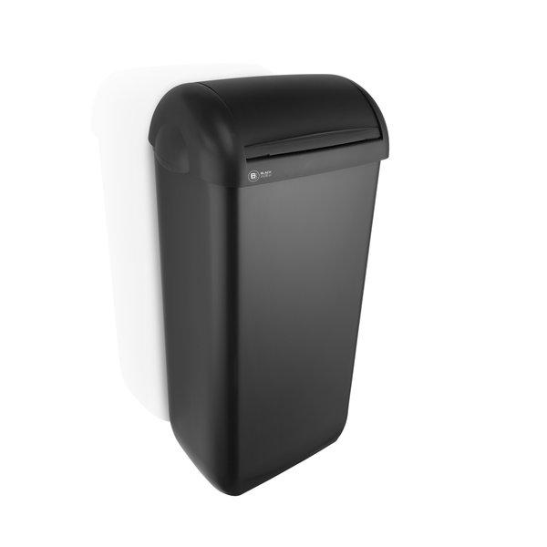 Satino Black Dames hygienebox 23L