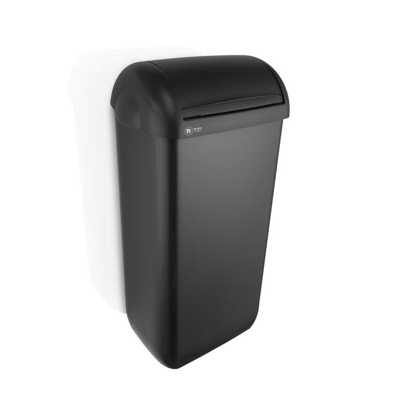 Satino Black Hygienebox 23L