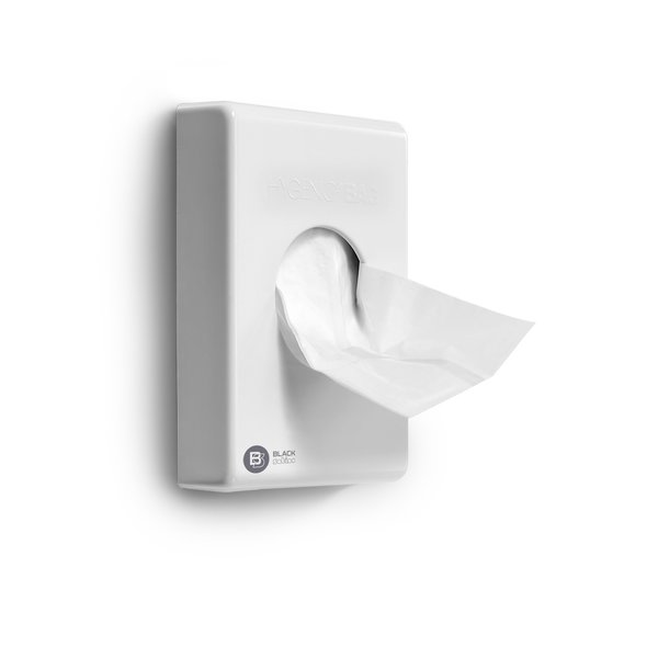 Satino  Hygienezakjes dispenser