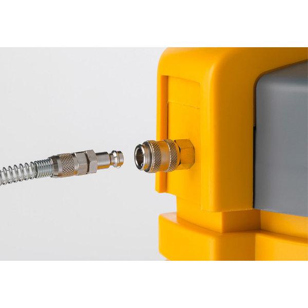 Ghibli Power Extra M 7 P Tapijtreinigingsmachine