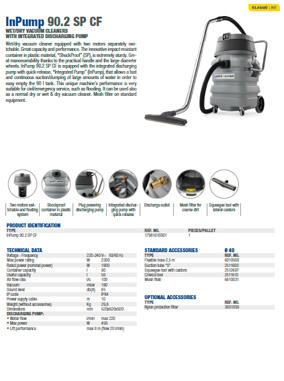 Brochure Inpump 90.2 SP CF