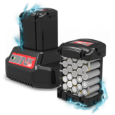 Numatic NX300 Batterijlader