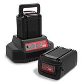 Numatic RSB150-NX Rugstofzuiger op Batterij, 36V