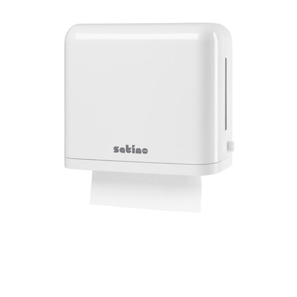 WEPA Handdoekdispenser Small (PT3)