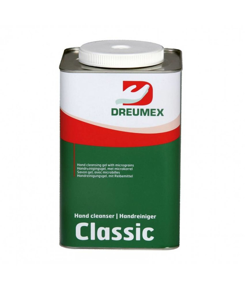 Dreumex Classic 4x4,5 L