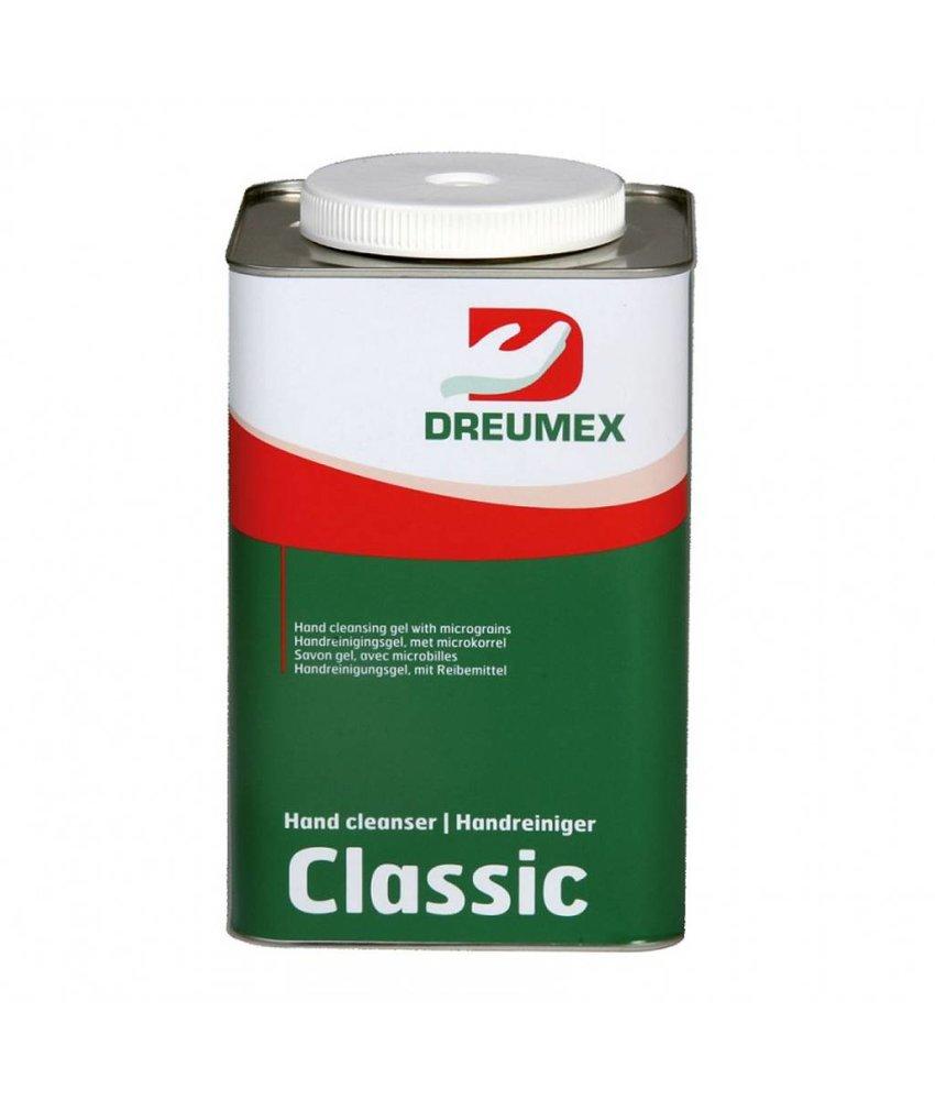Dreumex Classic 4x4,5 liter
