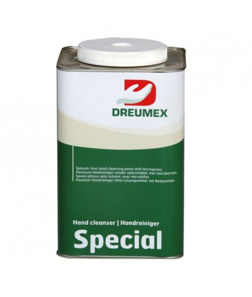Dreumex Special 4x4,2 L