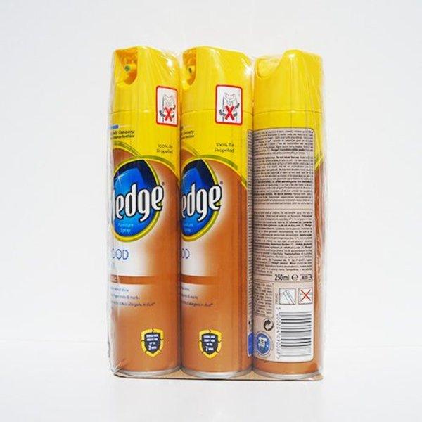 Pledge Classic Spray 12x250ml