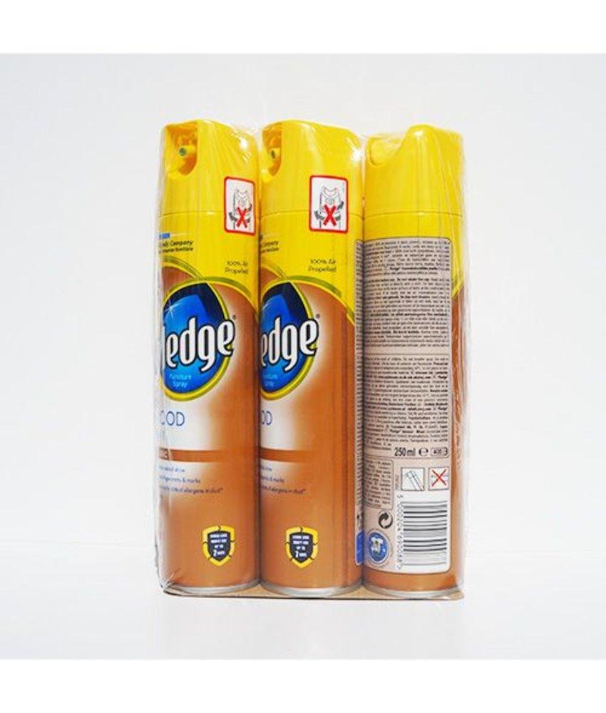 Pledge Classic Spray 12x250 ml.