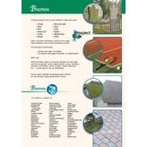 Mos- en Algenverwijderaar (Biomos) - 10 liter can