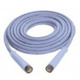 Kränzle HD-slang, NW6, 20 m, grijs-blauw