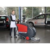 Cleanfix RA 505 IBC