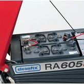 Cleanfix RA 605 IBCT