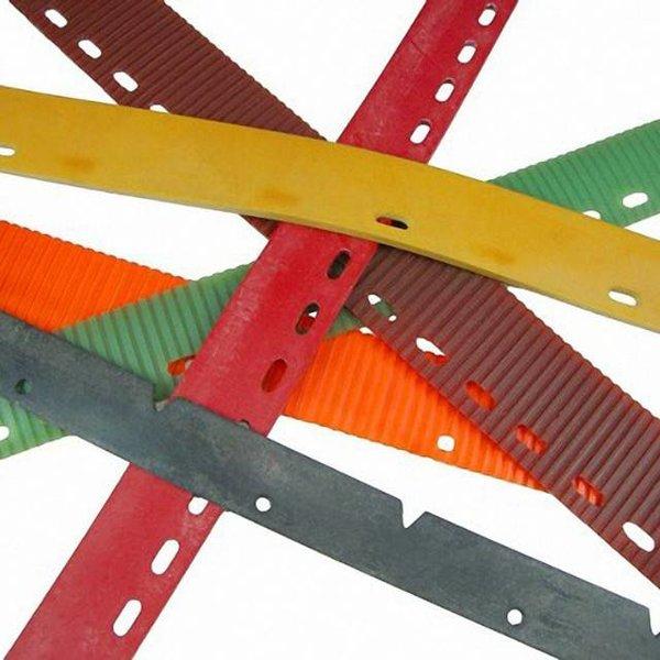 Cleanfix Set Zuigrubbers, Standaard, Parabolische zuigmond