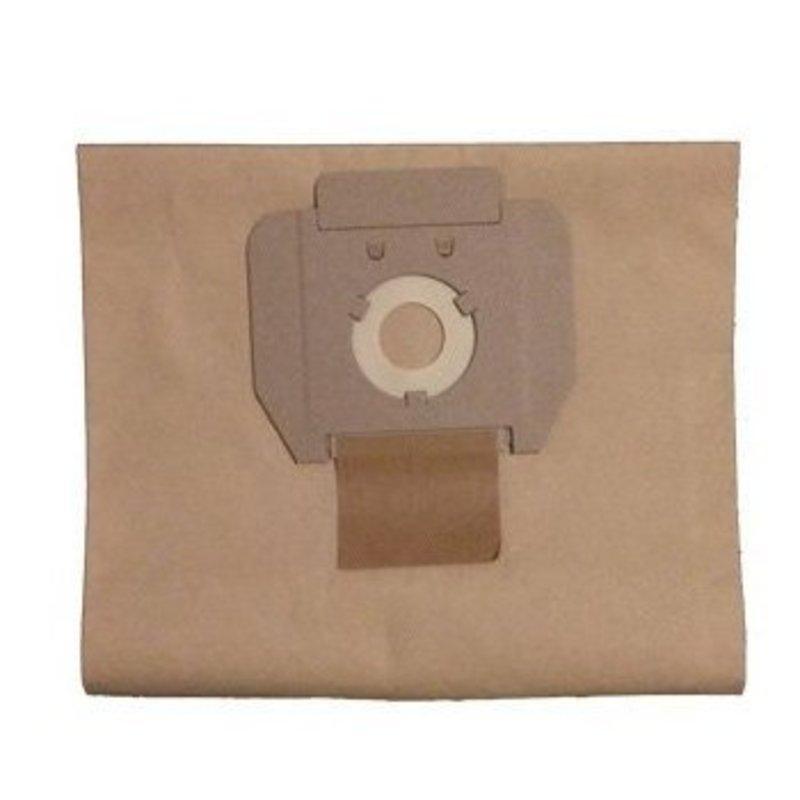 Cleanfix Papieren Stofzakken (10 stuks)