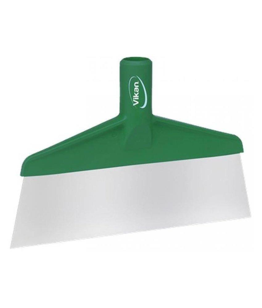 Vikan vloer- of tafelschraper