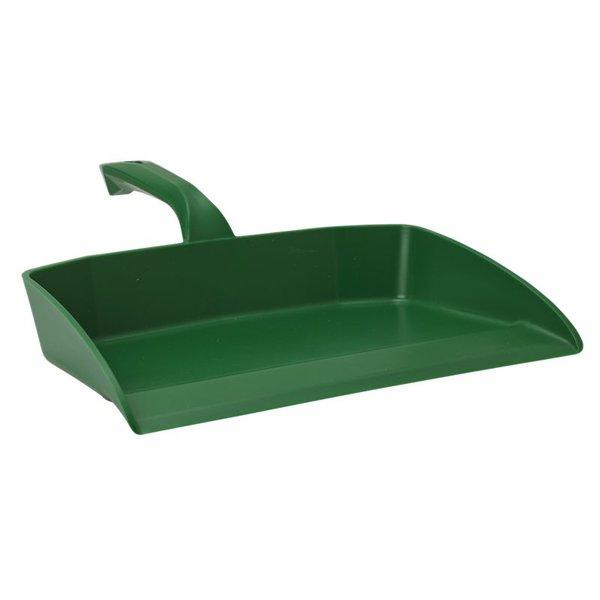 Vikan Vikan ergonomisch stofblik, groen