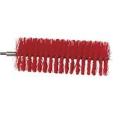 Vikan  Pijpborstel voor flexibele kabel,  ⌀ 60 m, rood