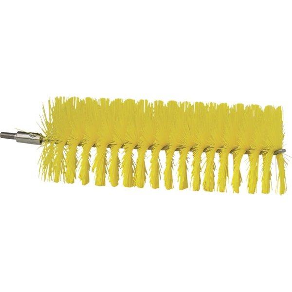 Vikan  Pijpborstel voor flexibele kabel,  ⌀ 60 m, geel