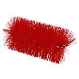 Vikan  Pijpborstel voor flexibele kabel,  ⌀ 90 mm, rood