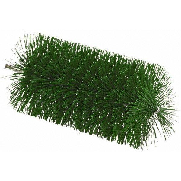 Vikan  Pijpborstel voor flexibele kabel,  ⌀ 90 mm, groen
