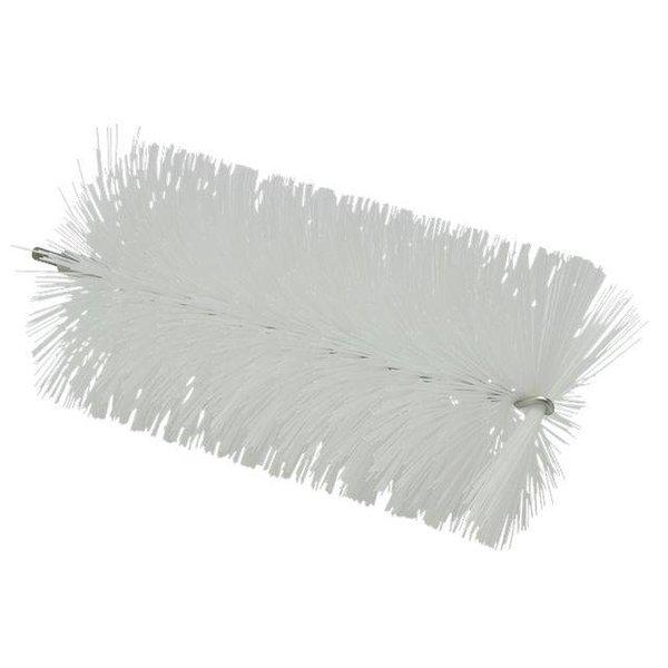 Vikan  Pijpborstel voor flexibele kabel,  ⌀ 90 mm, wit