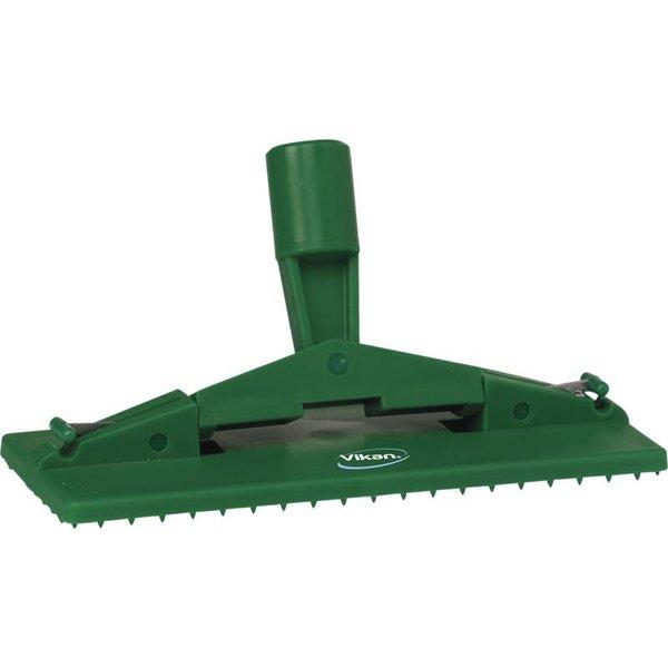 Vikan padhouder steelmodel, groen, 235 x 100 x 75 mm