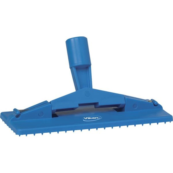 Vikan padhouder steelmodel, blauw, 235 x 100 x 75 mm