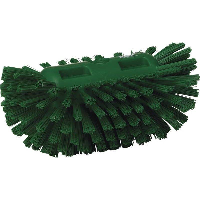 Vikan harde tankborstel, groen