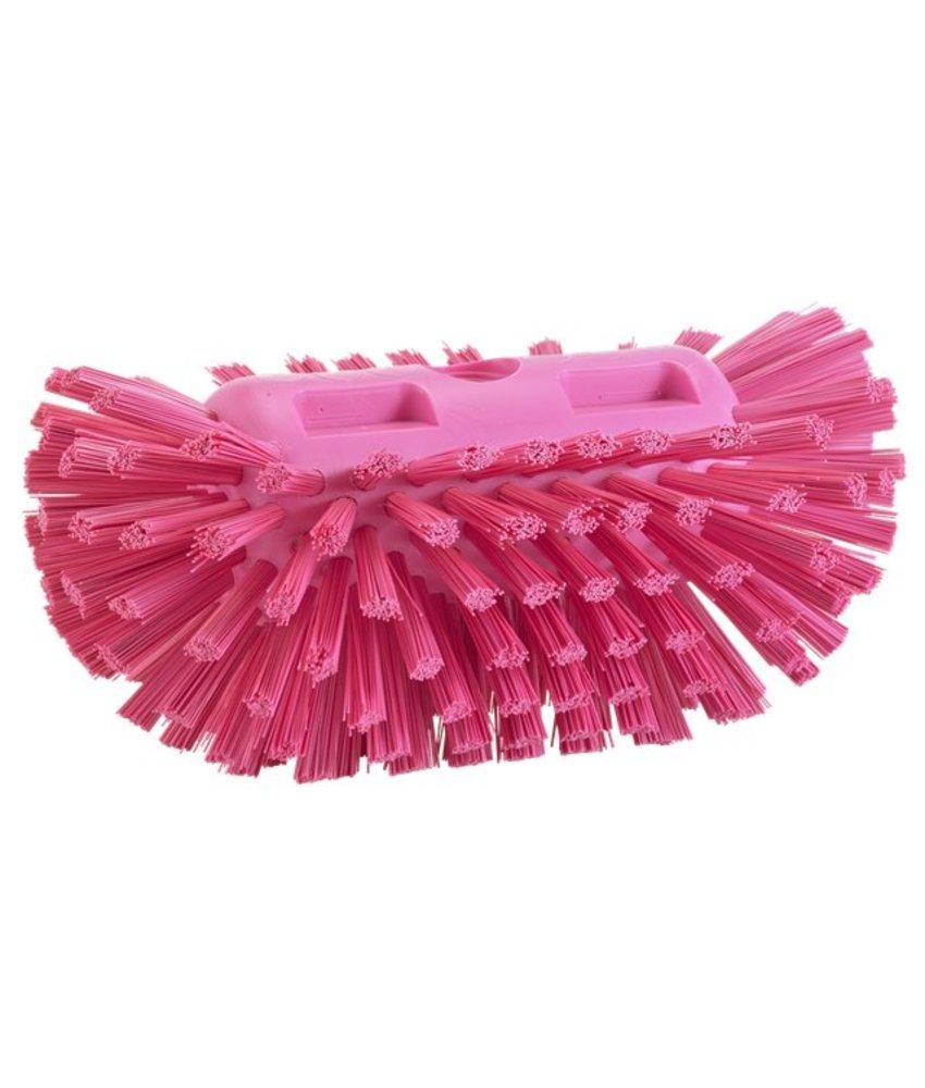 Vikan harde tankborstel, roze