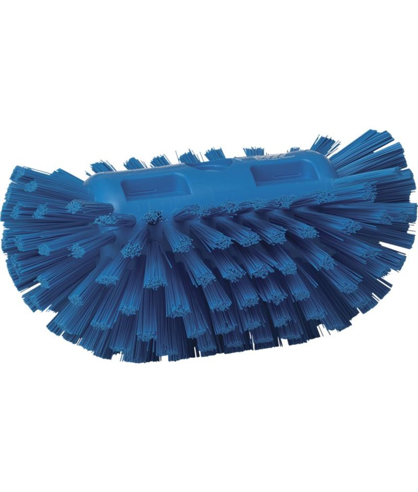 Vikan harde tankborstel, blauw
