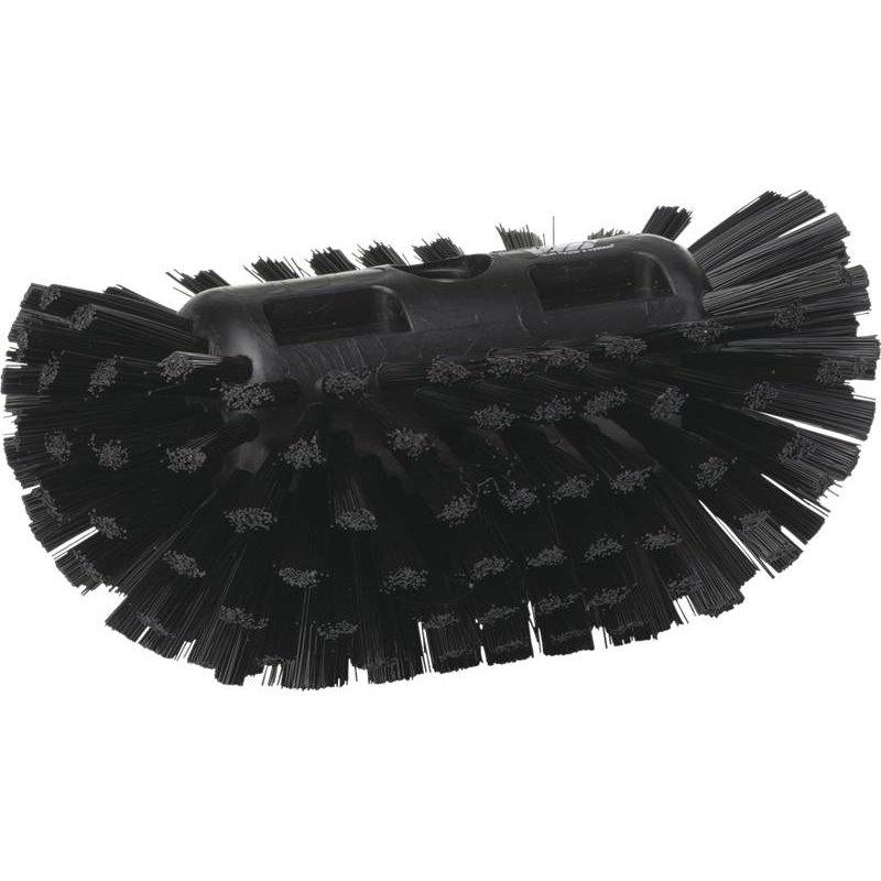 Vikan harde tankborstel, zwart