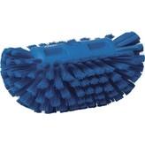 Vikan medium tankborstel, blauw