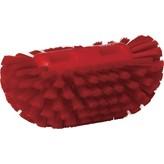 Vikan medium tankborstel, rood