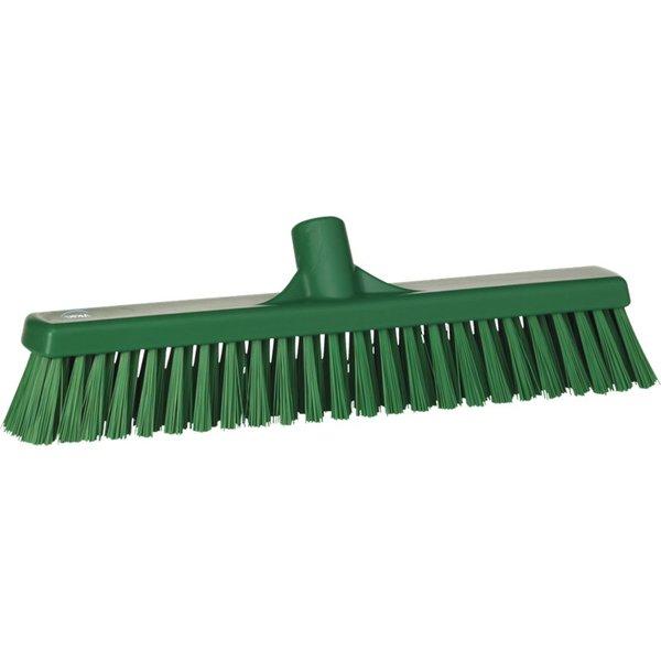 Vikan combi-veger, 40 cm, groen