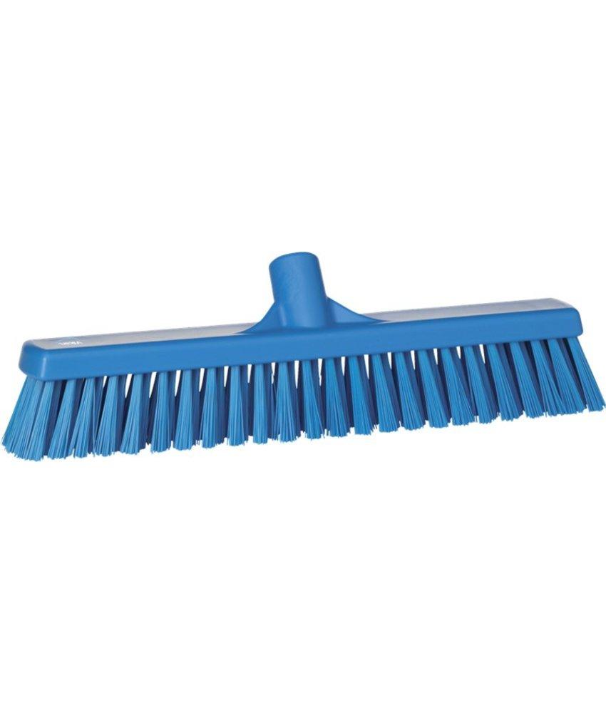 Vikan combi-veger, 40 cm, blauw