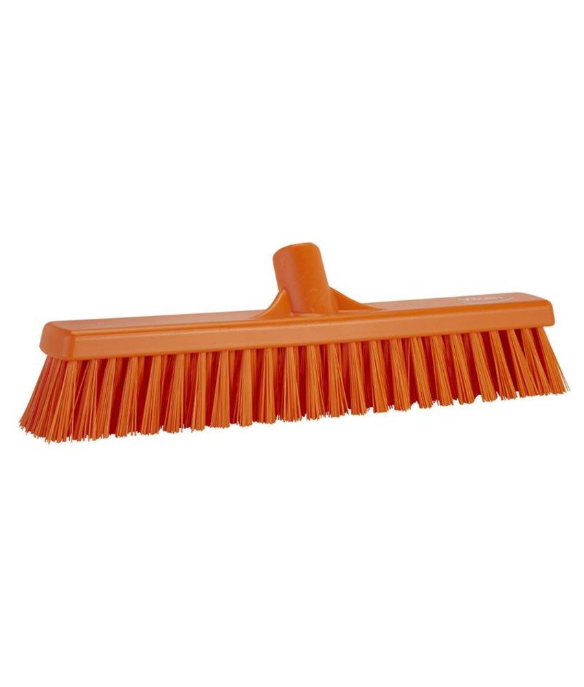 Vikan combi-veger, 40 cm, oranje