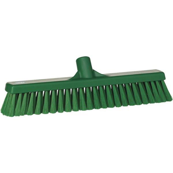 Vikan zachte veger, 40 cm, groen
