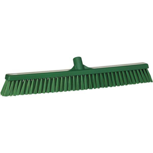 Vikan  combi-veger, 60 cm, groen