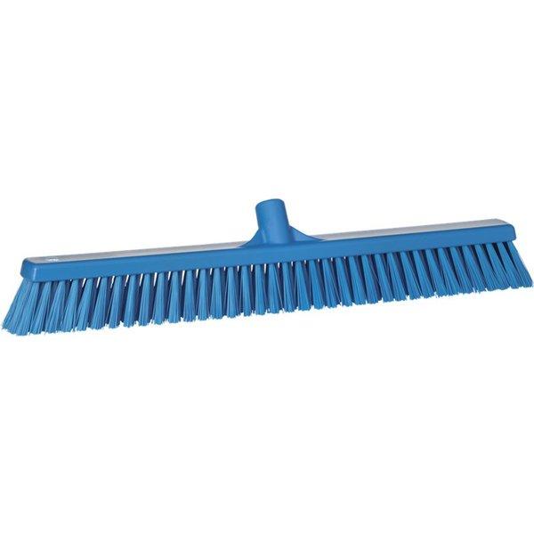 Vikan  combi-veger, 60 cm, blauw