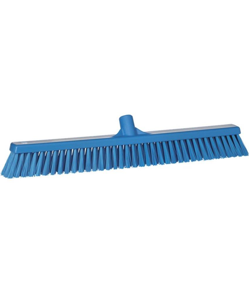 Vikan combi-veger 60 cm, blauw