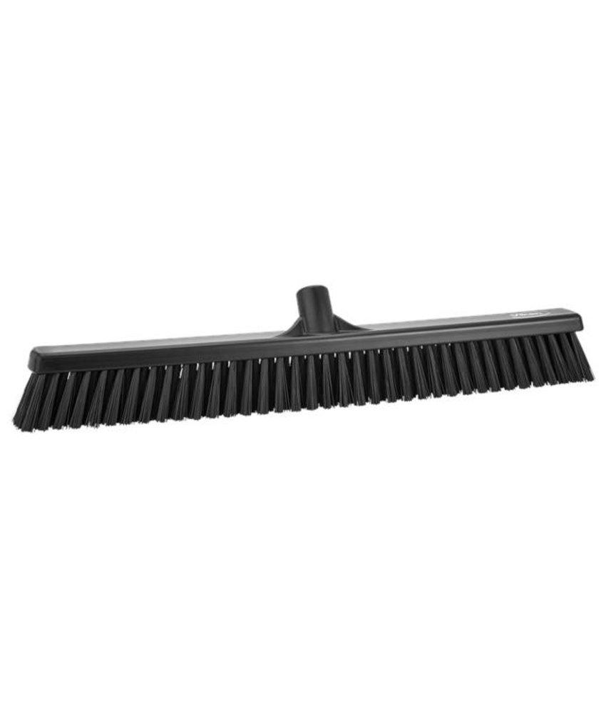 Vikan combi-veger 60 cm, zwart