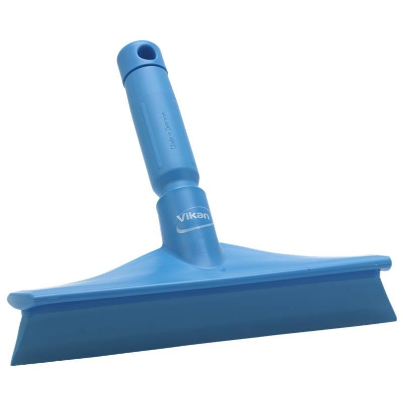 Vikan ultra hygiëne handtrekker, blauw