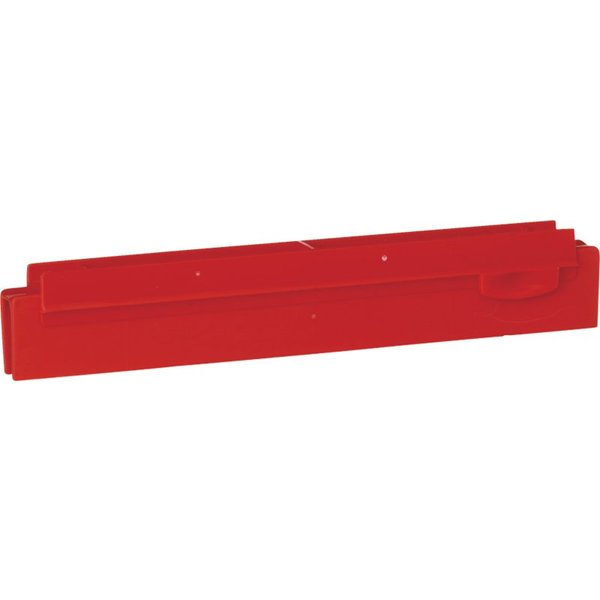 Vikan full colour vervangingscassette, rood