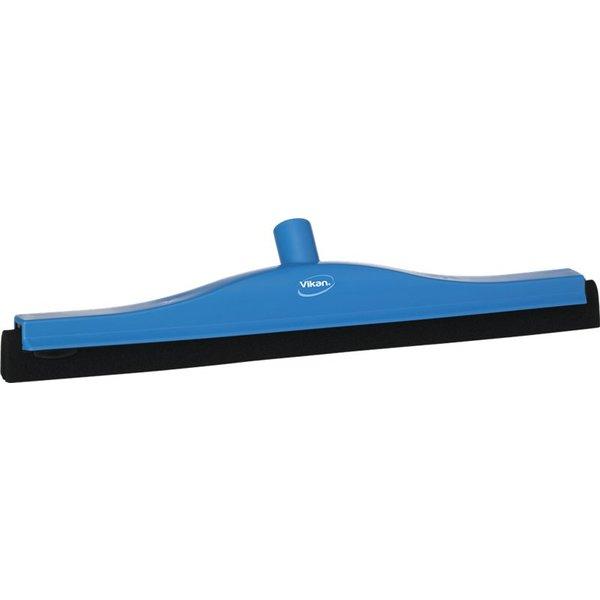 Vikan klassieke vloertrekker, vaste nek, 50 cm, blauw