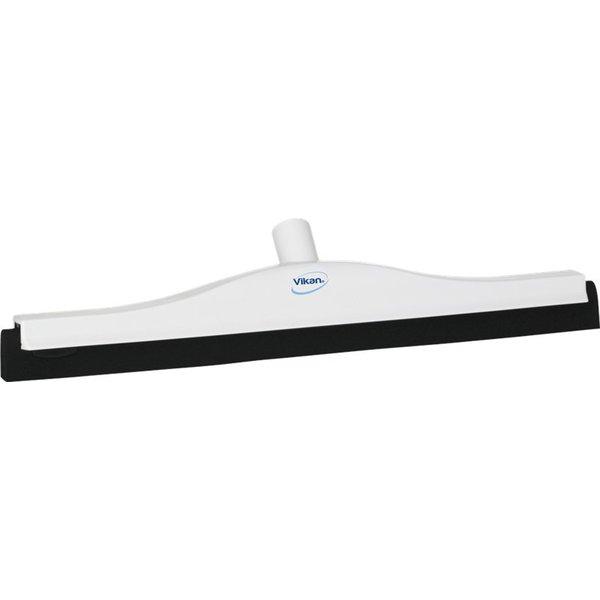 Vikan klassieke vloertrekker, vaste nek, 50 cm, wit