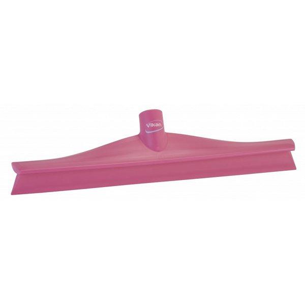 Vikan ultra hygiëne vloertrekker, 40 cm, roze