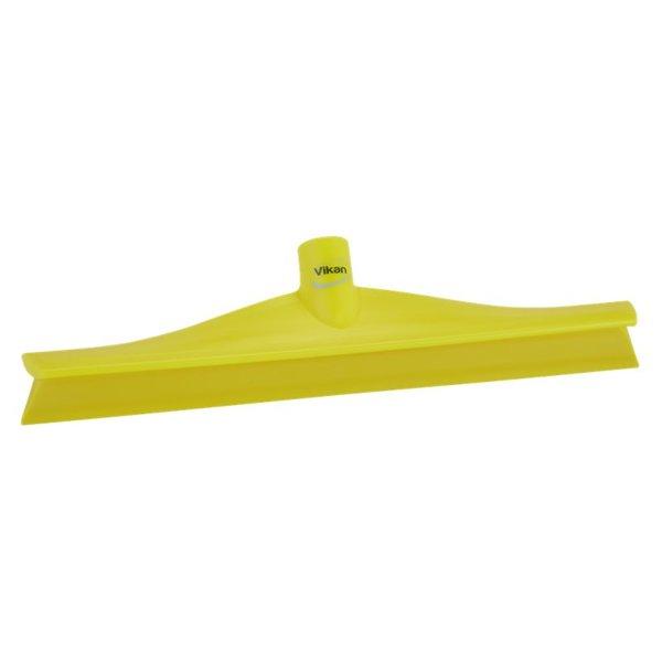 Vikan ultra hygiëne vloertrekker, 40 cm, geel