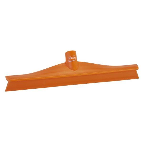 Vikan ultra hygiëne vloertrekker, 40 cm, oranje